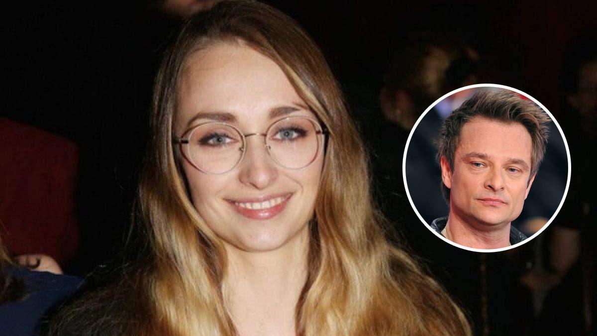 Emma Smet : la fille cadette de David Hallyday victime d'harcèlement en raison de son « pedigree ».