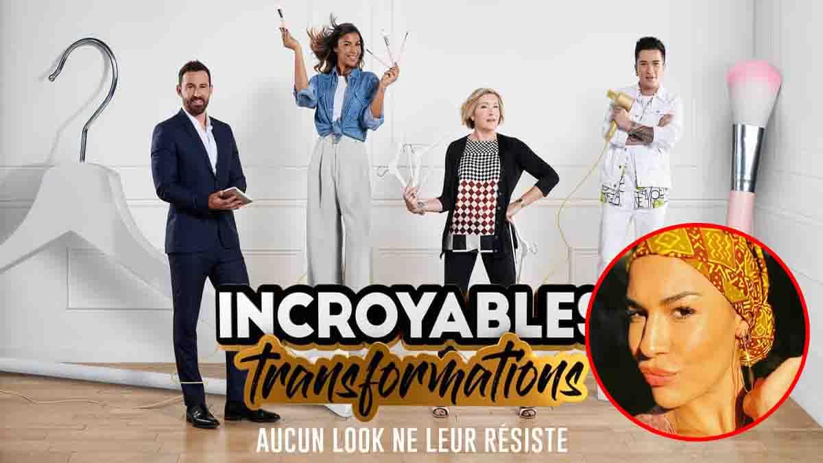 Incroyables Transformations : une figure proue de M6 sollicite l'aide du trio d'experts !