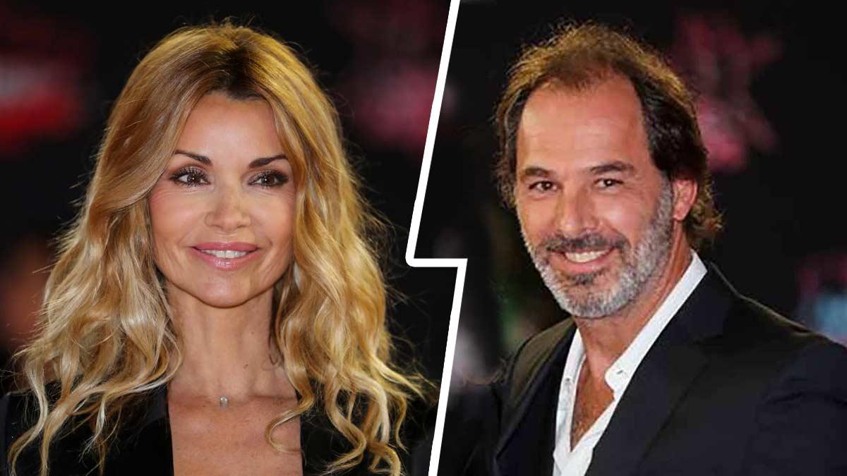 Ingrid Chauvin et Thierry Peythieu : cette raison derrière l'explosion de leur couple !
