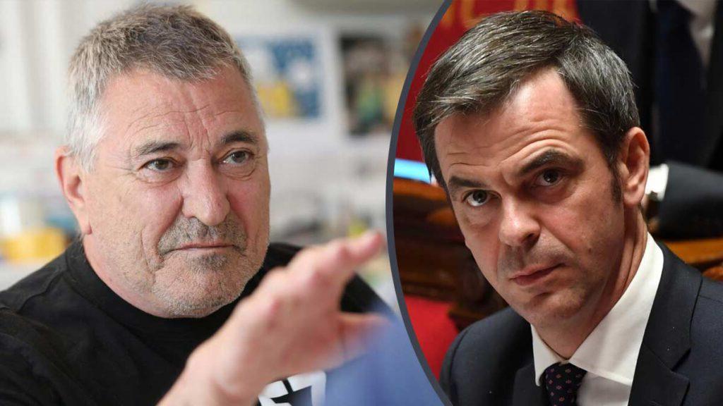 Jean-Marie Bigard s'insurge de nouveau contre le gouvernement Olivier Véran en prend pour son grade !
