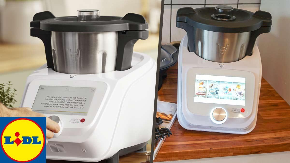 on sait enfin quand le robot cuiseur