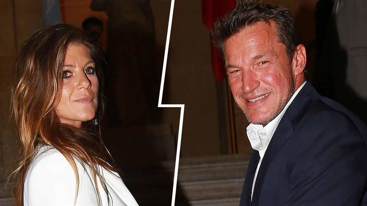 Benjamin Castaldi : larguée par sms son épouse Aurore Aleman monte au créneau !