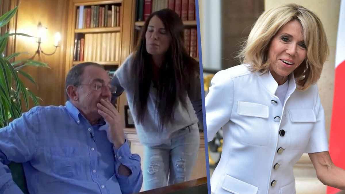 Brigitte Macron : cette très gênante rumeur au sujet de Jean-Pierre Pernaut qui l'avait beaucoup affecté !