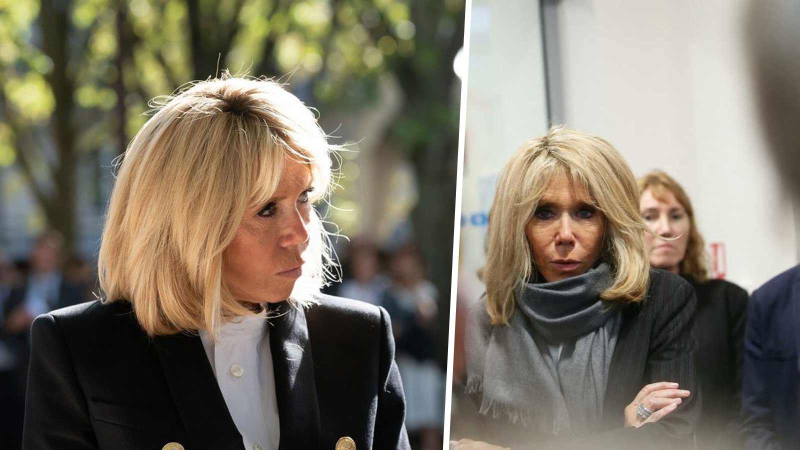 Brigitte Macron frappée d'un terrible deuil : la Première dame pleure la perte d'un proche.