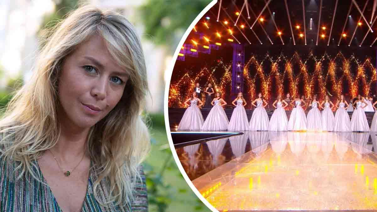 « Elle est dégueulasse archaïque…je vais vomir » : Enora Malagré lâche une bombe sur Miss France !