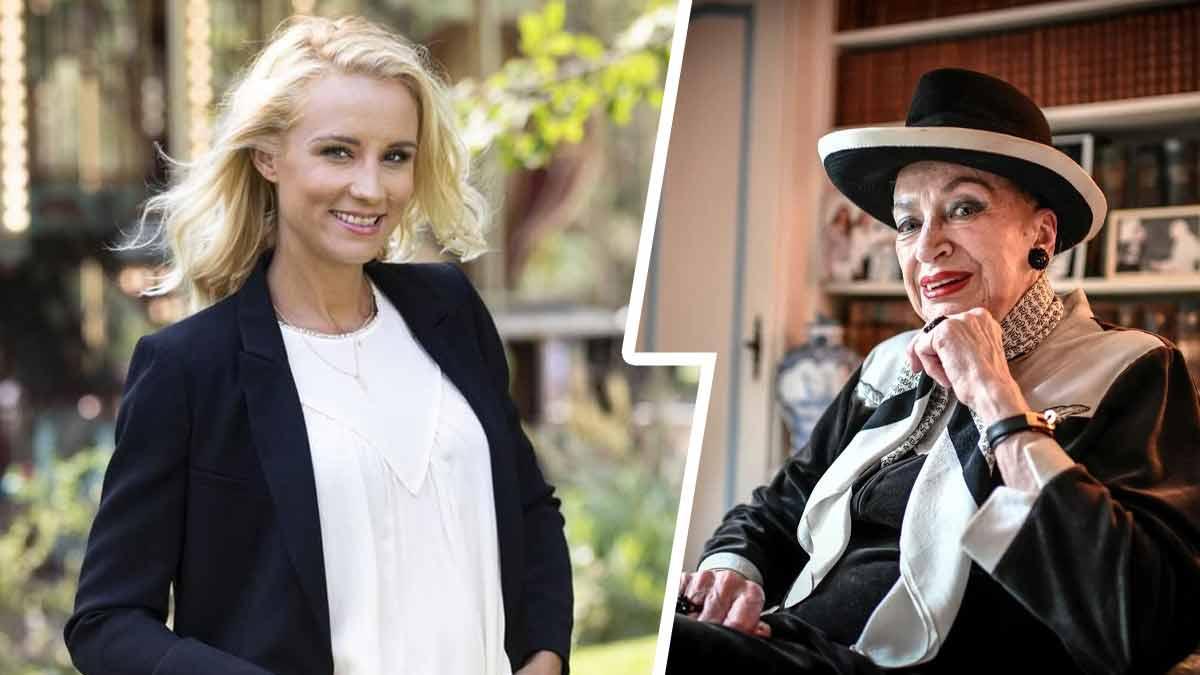 Elodie Gossuin : pointée du doigt d'infidélité l'ancienne Miss France répond à Geneviève de Fontenay et c'est CASH !