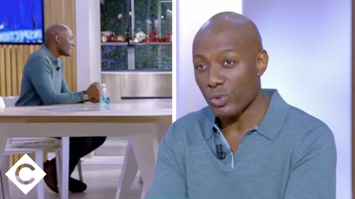 Harry Roselmack : droit dans ses bottes le journaliste explique enfin pourquoi le JT de 20h de TF1 ne lui manque pas du tout !