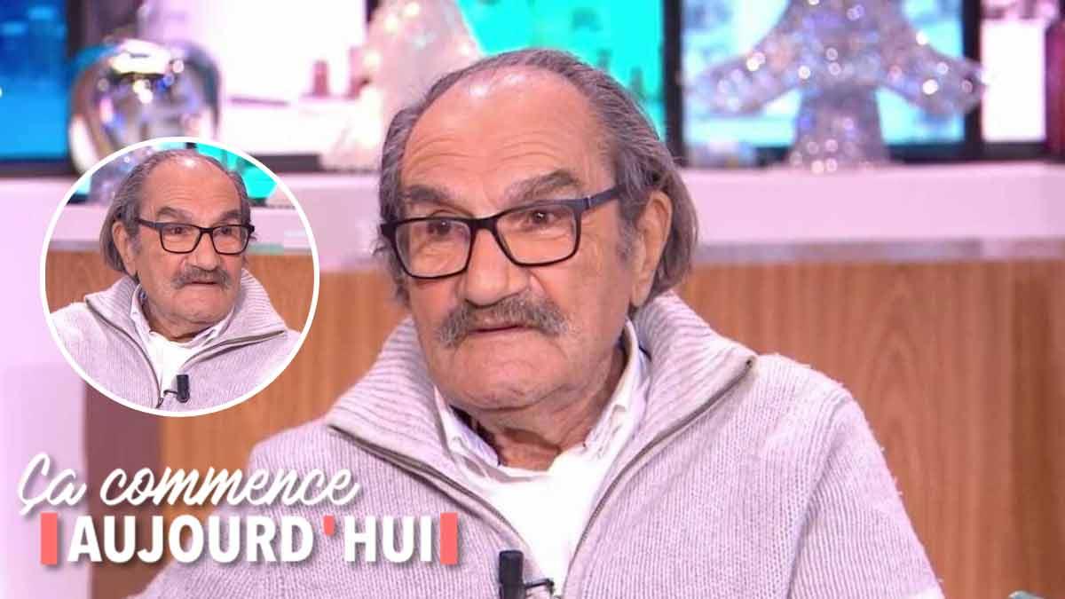 « Je la hais. Elle me fait chier je l'emmerde » : Gérard Hernandez revient sur ses 68 ans de vie de couple !
