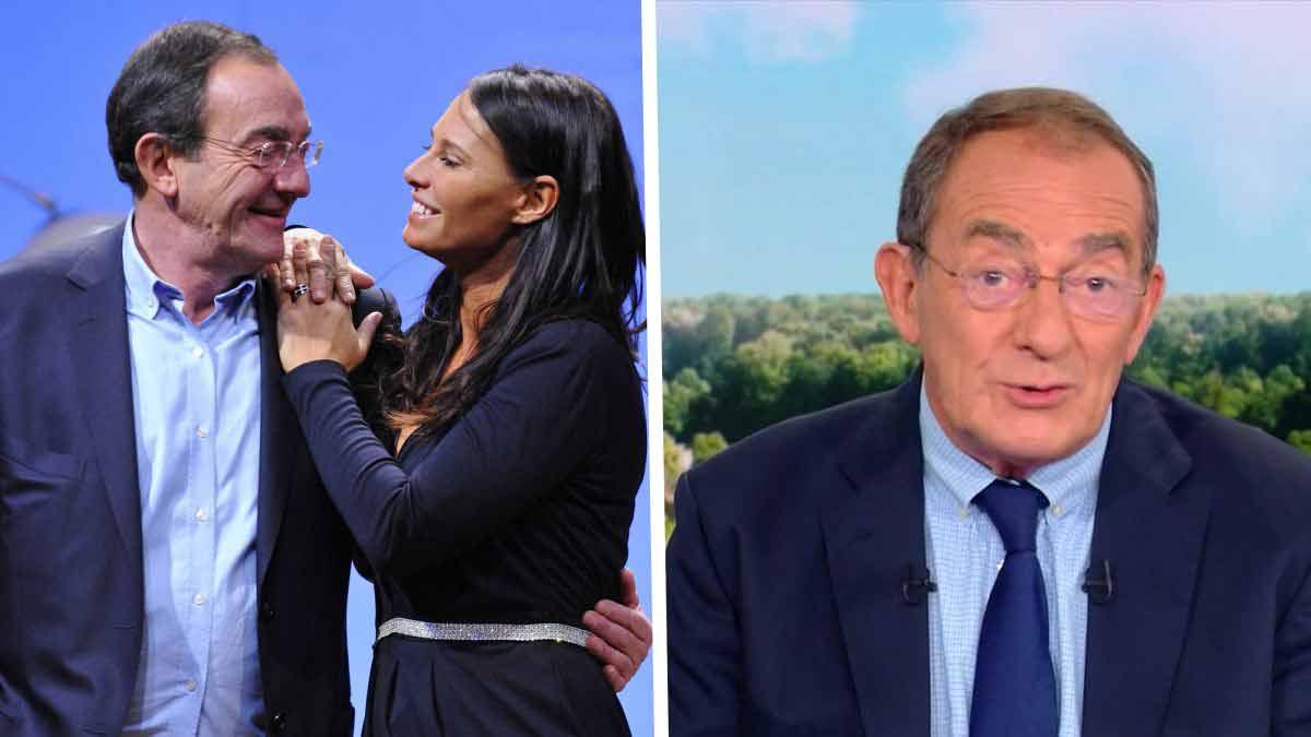 Jean-Pierre Pernaut : cet avertissement de son épouse Nathalie Marquay après la fin de son JT !
