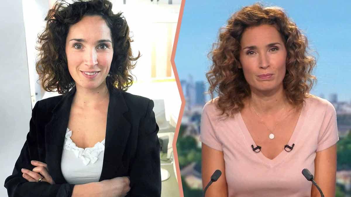 Marie-Sophie Lacarrau : la journaliste a-t-elle une dent contre France 2 ?
