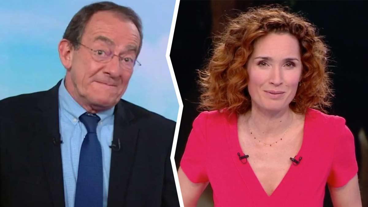 Marie-Sophie Lacarrau toucherait-elle le même salaire que son prédécesseur Jean-Pierre Pernaut ? Elle donne sa réponse