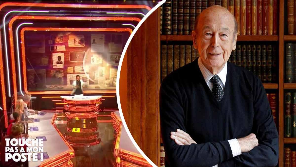 Valery Giscard d'Estaing : une chroniqueuse de TPMP révèle une grosse info à quelques heures de la mort de l'ancien président de la République !