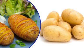 3 énormes erreurs que nous faisons tous pour la cuisson des pommes de terre