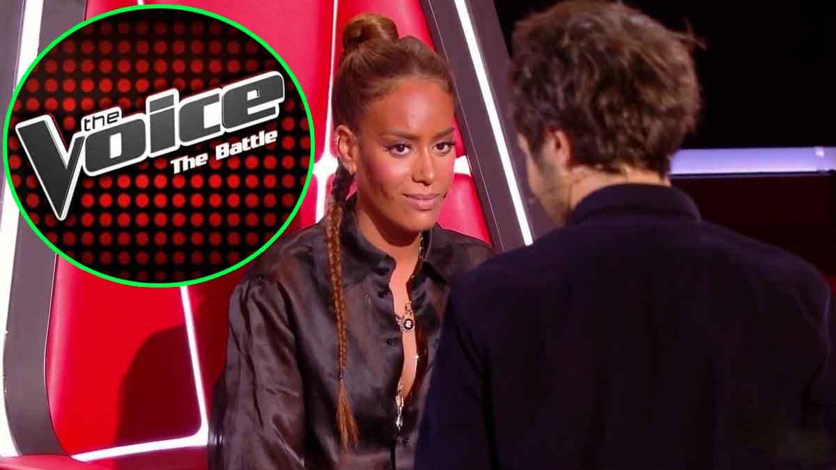 Amel Bent et Vianney : leurs avis bien tranchés sur cette nouvelle règle très redoutable des Battles de The Voice 10