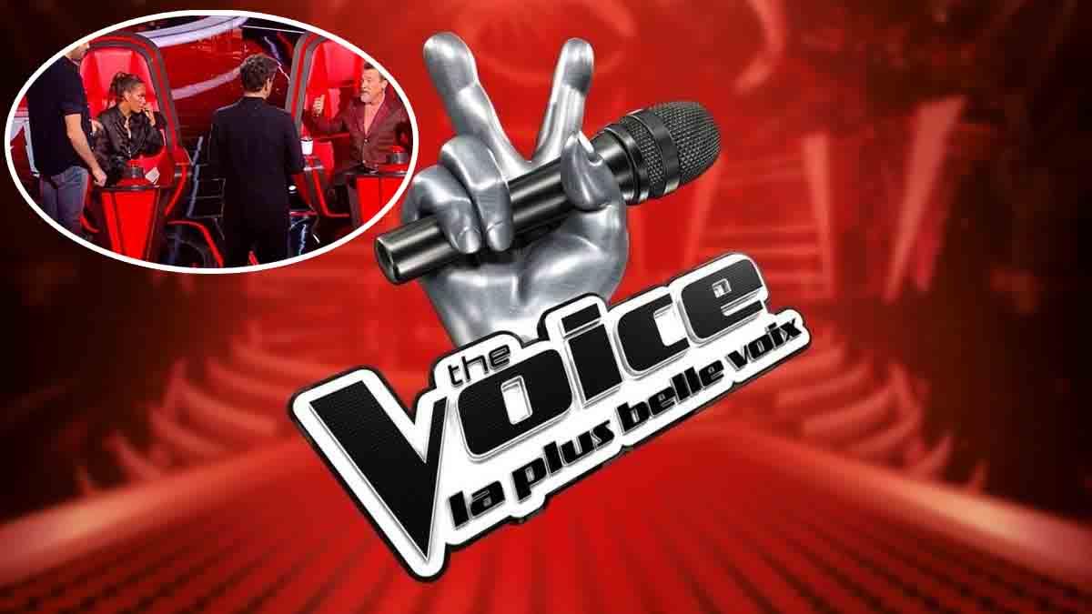 """""""C'était compliqué pour moi(…) Il y a eu quelques tensions"""" : un candidat de The Voice 10 revient sur l'ambiance en off"""