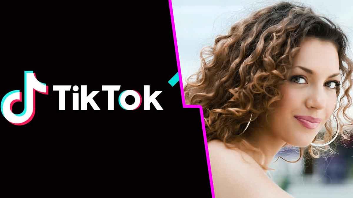 TikTok: Boucler ses cheveux en 10 minutes c'est possible ! Voici l'astuce qu'il faut !