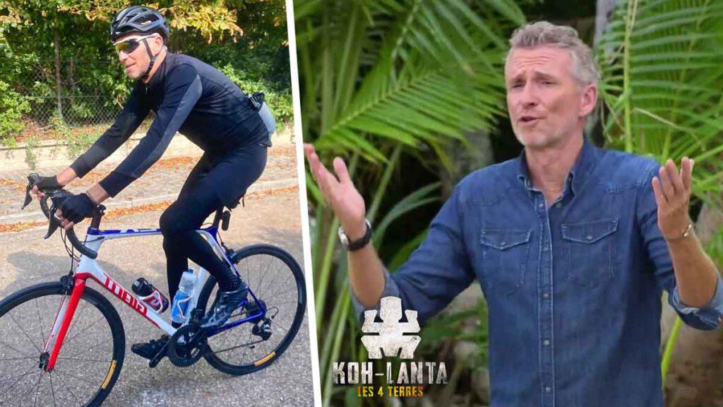 Accusé d'avoir favorisé les anciens candidats de Koh-Lanta, Denis Brogniart répond cash !