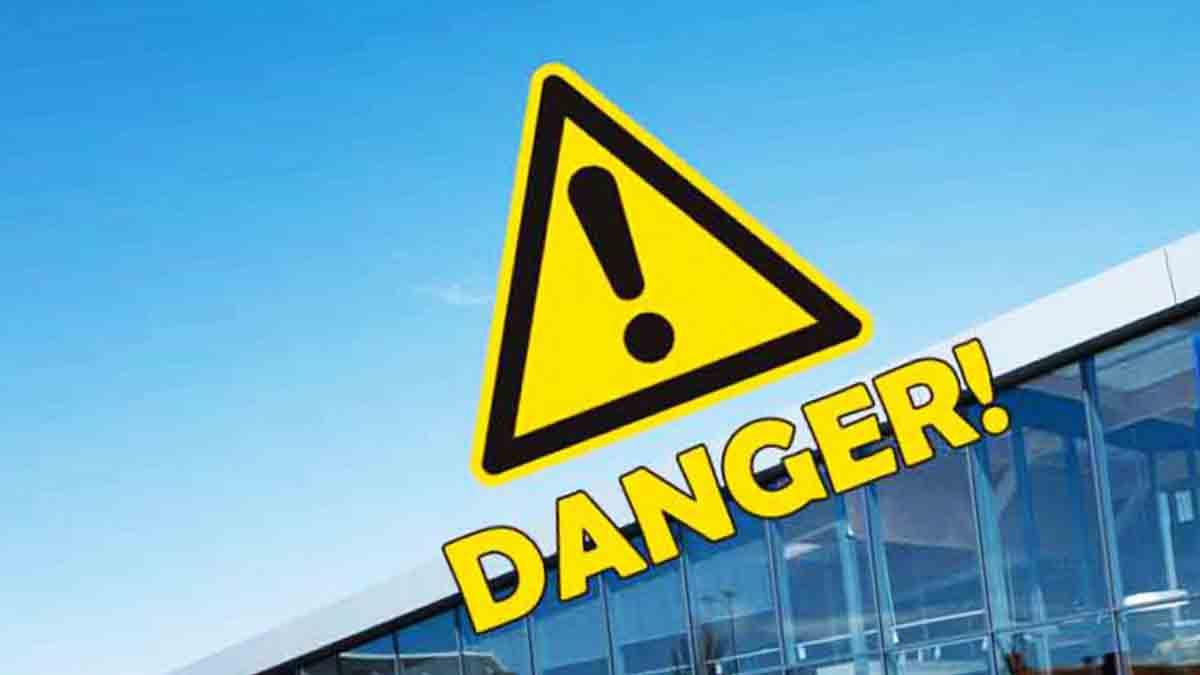 Attention danger : les grandes surfaces alertent sur des produits contaminés à l'oxyde d'éthylène !