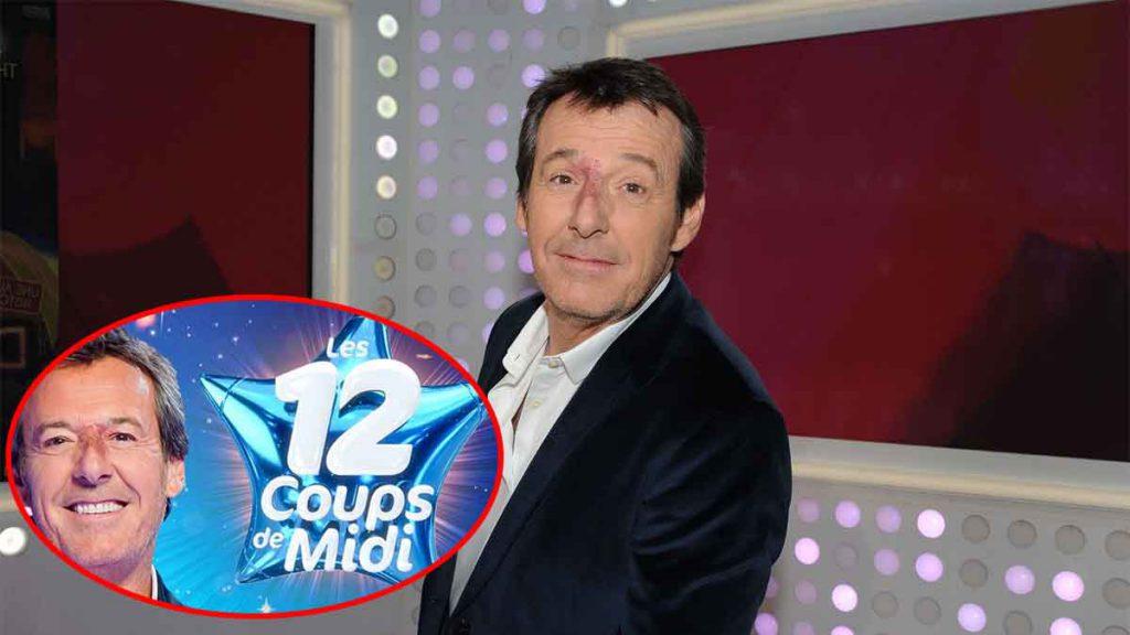 """""""Ce n'est pas élégant"""" : Jean-Luc Reichmann choqué par cette candidate des 12 coups de midi !"""