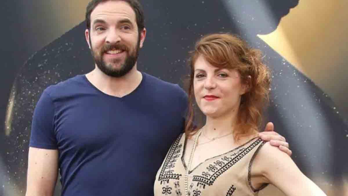 David Mora et Anne-Elisabeth Blateau (Scènes de ménages) en couple ? La grande vérité éclate !