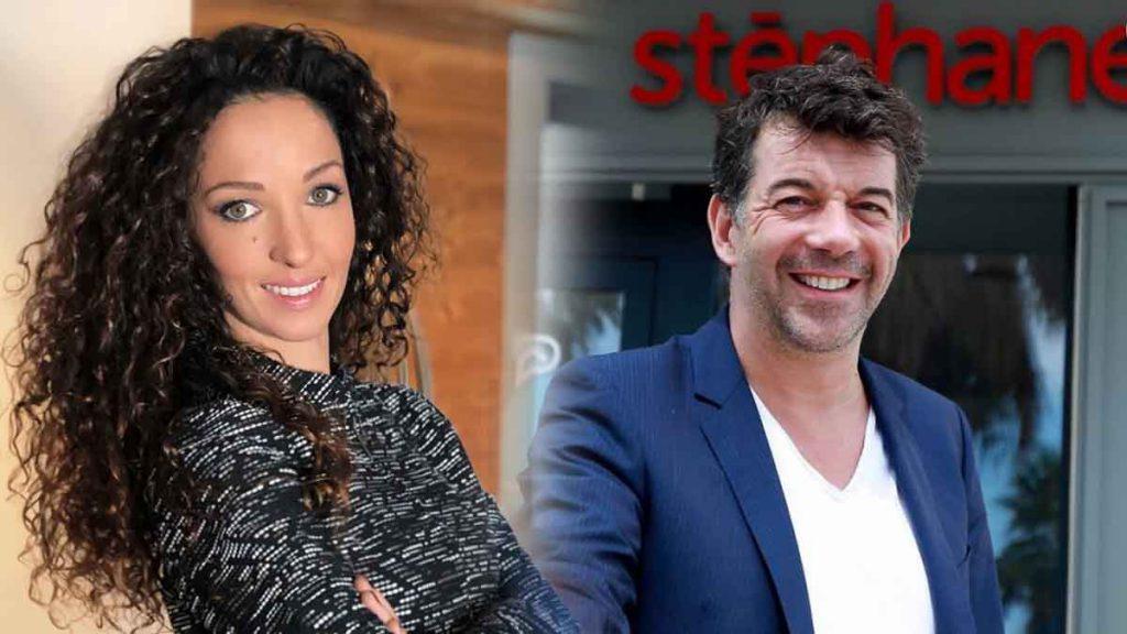 Emmanuelle Rivassoux en maillot de bain fait une demande osée à Stéphane Plaza !
