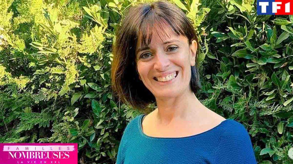 Familles nombreuses : En larmes, Diana Blois évoque le départ de ses enfants