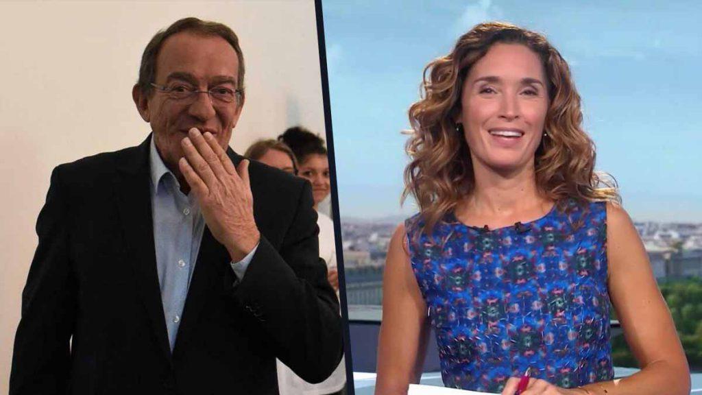JT de 13H : JPP repoussé par Marie-Sophie Lacarrau, cette rentrée XXL de la journaliste !