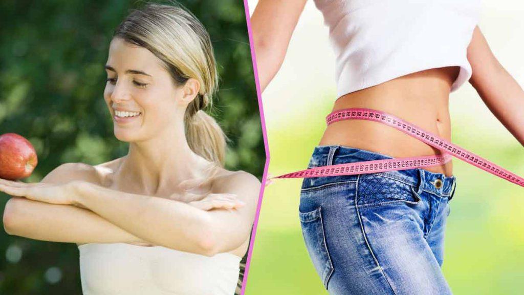 Perte de poids : 05 astuces qui marchent pour faire perdre la graisse du ventre, selon les scientifiques !
