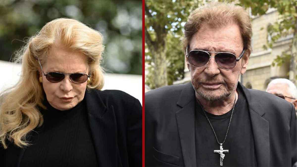 Sylvie Vartan et Johnny Hallyday : cette vidéo choquante qui circule sur tout le web !