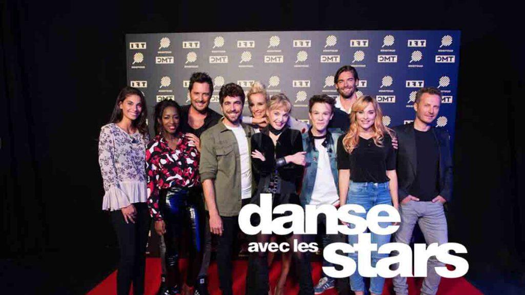 """Danse avec les stars : victime d'une terrible infection, cette célébrité a failli """"perdre la vue""""!"""