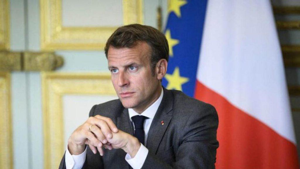 Emmanuel Macron : cet acte jugé « monstrueux » commis par le chef de l'Etat !