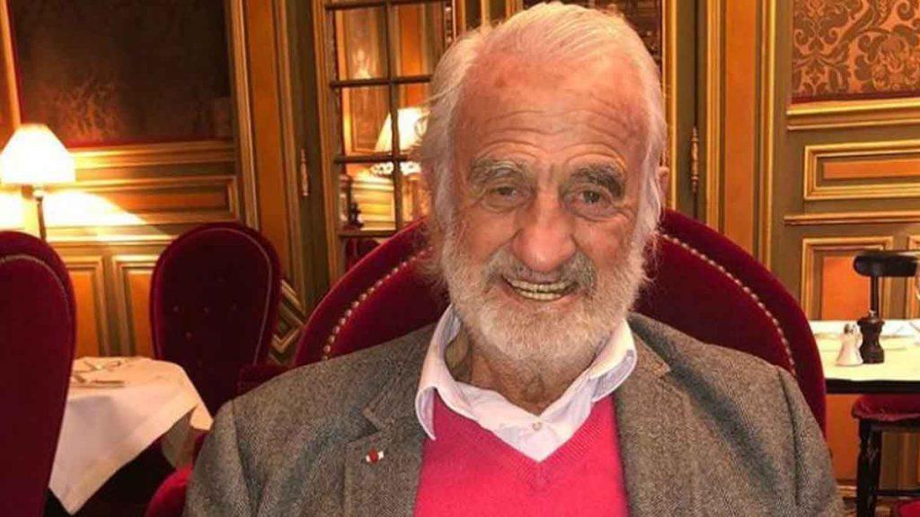 Jean-Paul Belmondo:cette triste révélation sur la fin de vie de l'acteur !