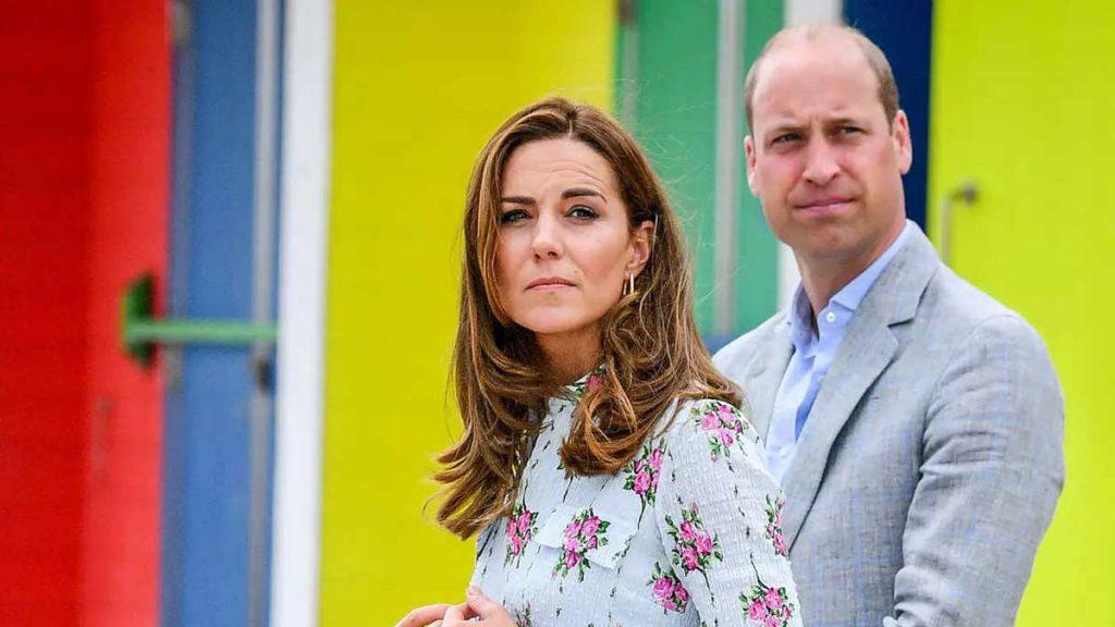 Kate et William opèrent un gros changement pour le plus grand bonheur de la reine