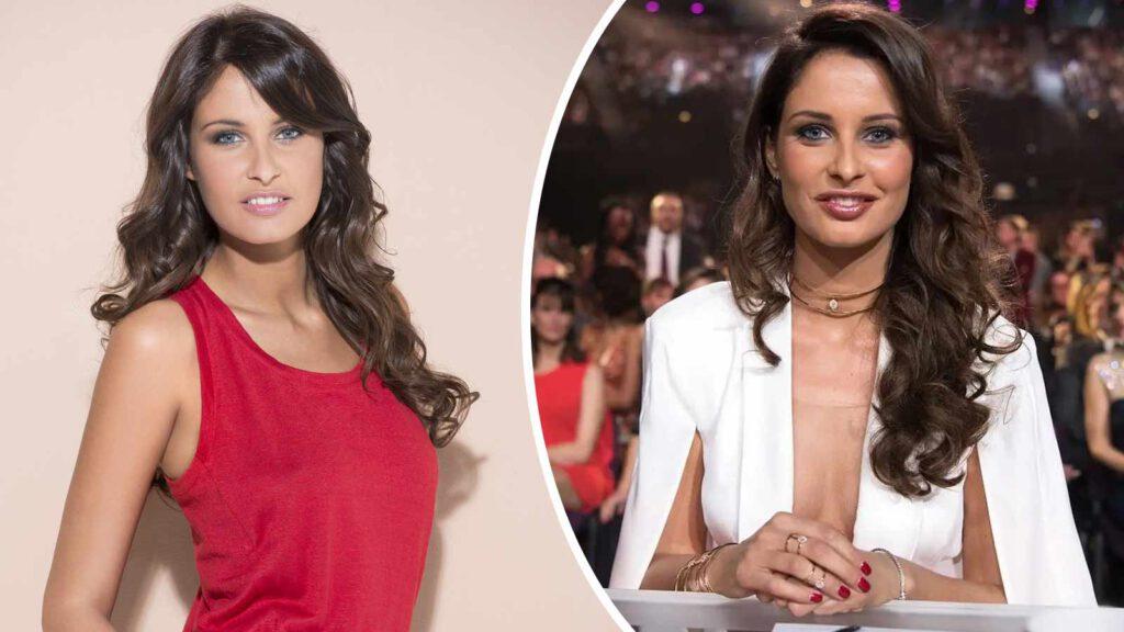 Malika Menard : toujours aussi sublime, le dernier cliché de l'ancienne Miss France fait l'unanimité !