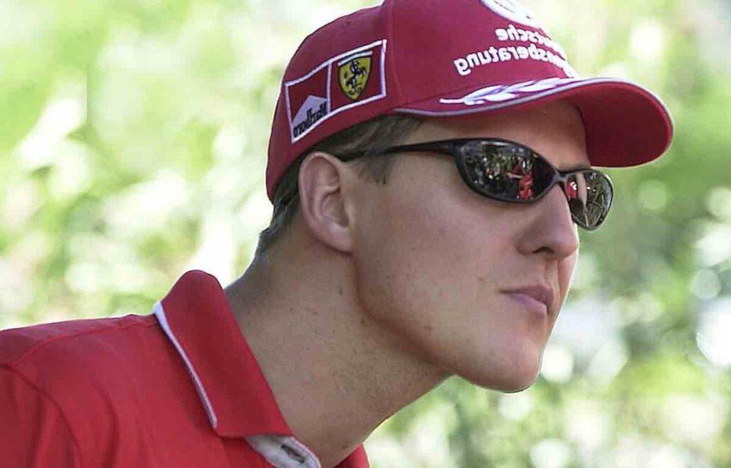 Michael Schumacher : cette révélation inattendue de son épouse Corinna sur son état de santé !