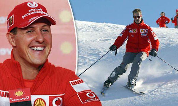 Michael Schumacher : sa femme revient sur le jour de son accident et fait une déclaration fracassante !