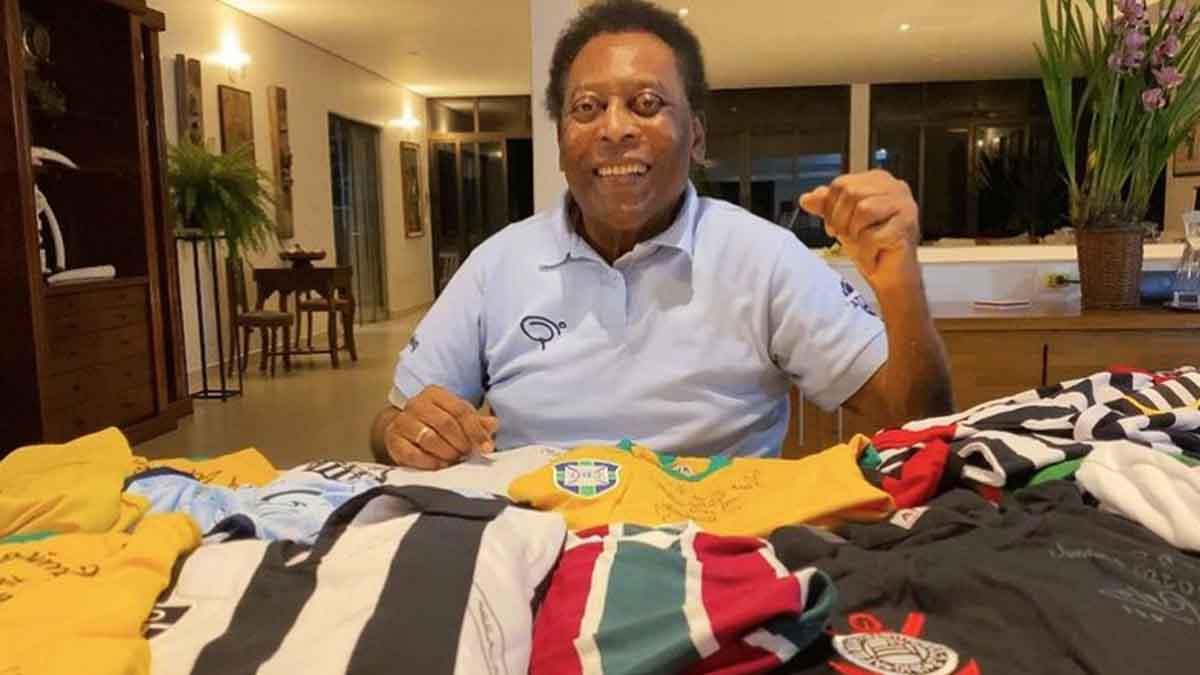 Pelé évacué d'urgence à l'hôpital, la légende du football rongé par cette terrible maladie !