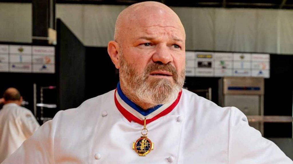 Philippe Etchebest (Cauchemar en cuisine) vient de révéler des nouveautés de l'émission !
